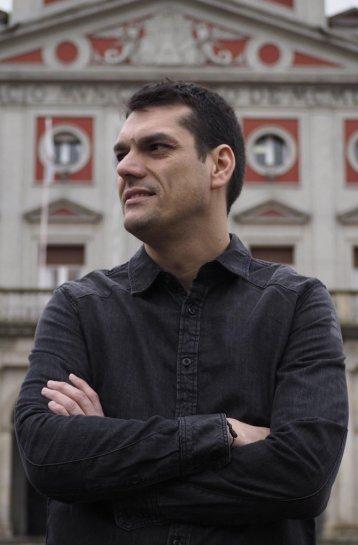 Álvaro Montes /