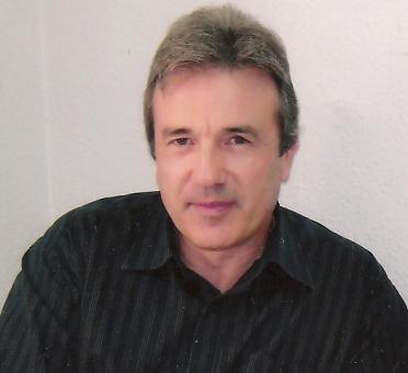 LUIS VICTORIA