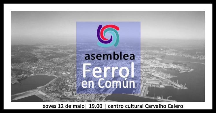 cartaz asemblea12maio